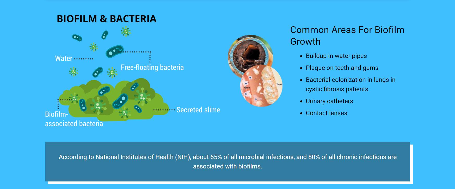 biofilminwater