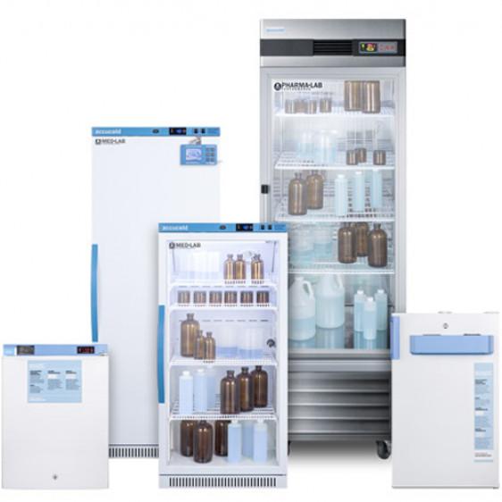lab-refrigerators