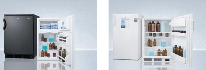ADA Refrigerators