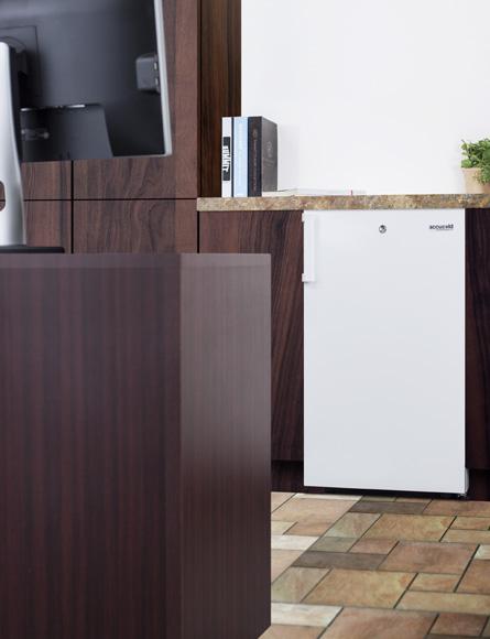 general purpose refrigerator