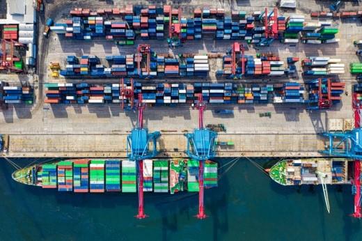 Ports-borders