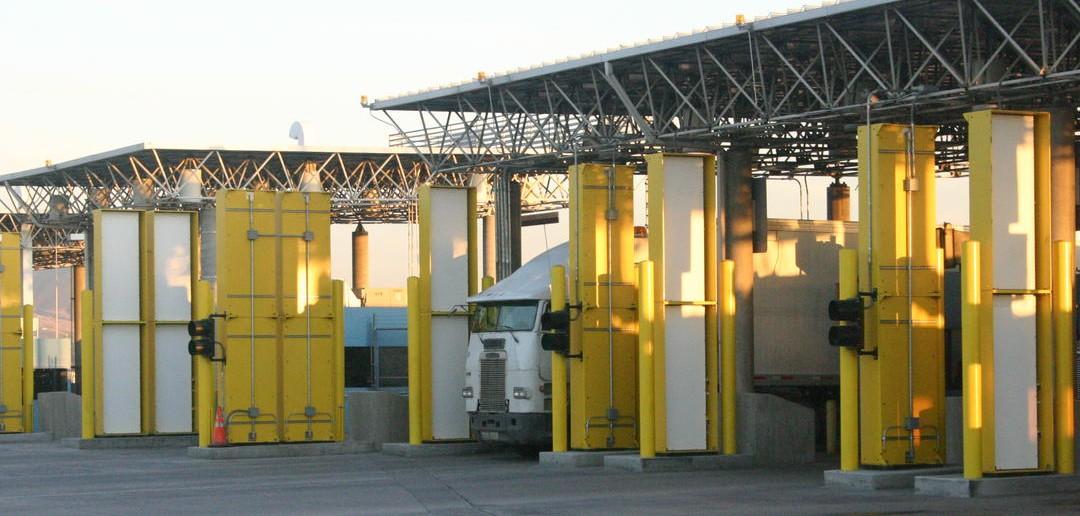 Radiation Portal Monitors