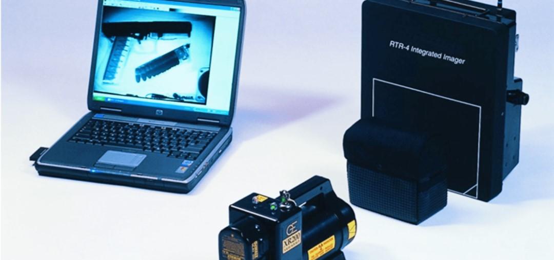 Portable Digital X-Ray System