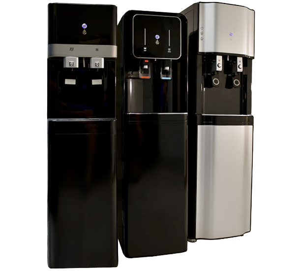 Miami Dade County Awards Bottleless Water Filtration Units and Cups contract to the Sarandrea Associates Group